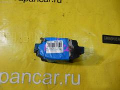 Тормозные колодки TOYOTA RAUM NCZ20 1NZ-FE Фото 2