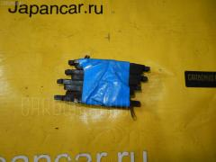 Тормозные колодки TOYOTA RAUM NCZ20 1NZ-FE Фото 1