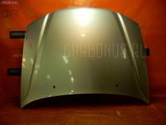 Капот Subaru Legacy wagon BHE Фото 4