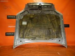 Капот Subaru Legacy wagon BHE Фото 1