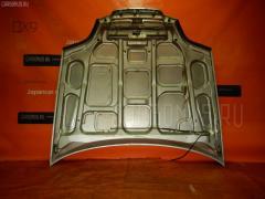 Капот Honda Orthia EL1 Фото 3