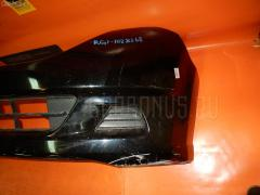 Бампер Honda Stepwgn RG1 Фото 4