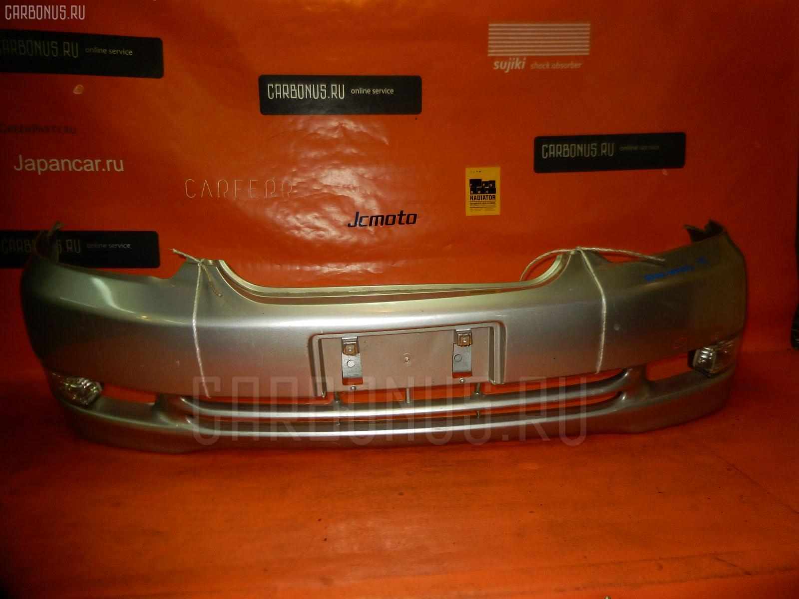 Бампер TOYOTA MARK II GX110. Фото 11