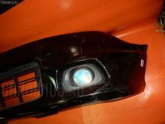 Бампер Honda Stepwgn RF5 Фото 3