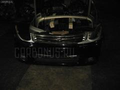 Бампер Honda Stepwgn RF5 Фото 1