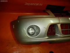 Бампер SUZUKI SWIFT HT51S Фото 4