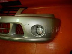 Бампер Suzuki Swift HT51S Фото 3