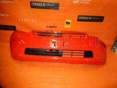 Бампер DAIHATSU BOON M310S Фото 1