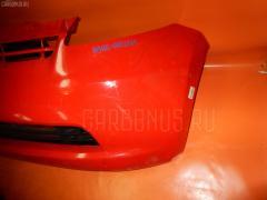 Бампер DAIHATSU BOON M310S Фото 2