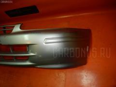 Бампер Toyota Starlet EP91 Фото 4
