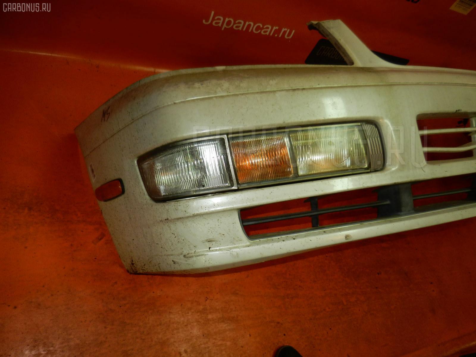 Бампер NISSAN CEDRIC MY33. Фото 9