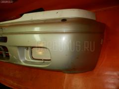 Бампер MAZDA MPV LV5W Фото 5