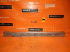 Порог кузова пластиковый ( обвес ) TOYOTA BB QNC21 Фото 3