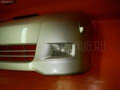 Бампер Toyota Isis ANM10 Фото 2