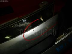 Бампер Honda Stream RN1 Фото 1