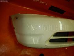 Бампер Honda Stream RN1 Фото 5