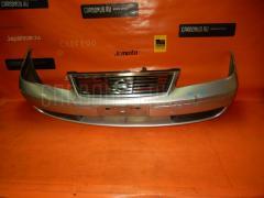 Бампер Nissan Sunny FB15 Фото 2