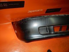 Бампер Toyota Corolla ii EL41 Фото 4