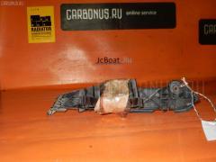 Крепление бампера Toyota Allex NZE121 Фото 4