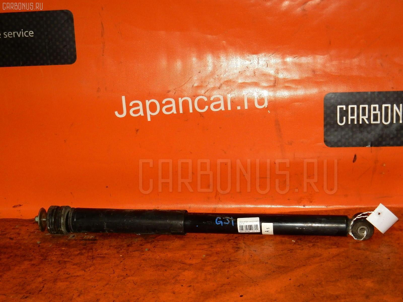 Амортизатор HONDA AIRWAVE GJ1. Фото 10