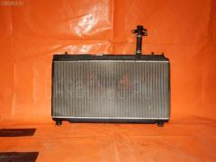 Радиатор ДВС HONDA MOBILIO GB2 L15A Фото 2