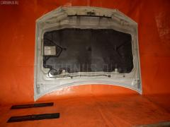 Капот Nissan Bluebird sylphy QG10 Фото 3