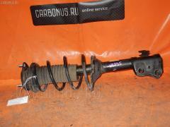 Стойка амортизатора Toyota Bb NCP35 1NZ-FE Фото 3