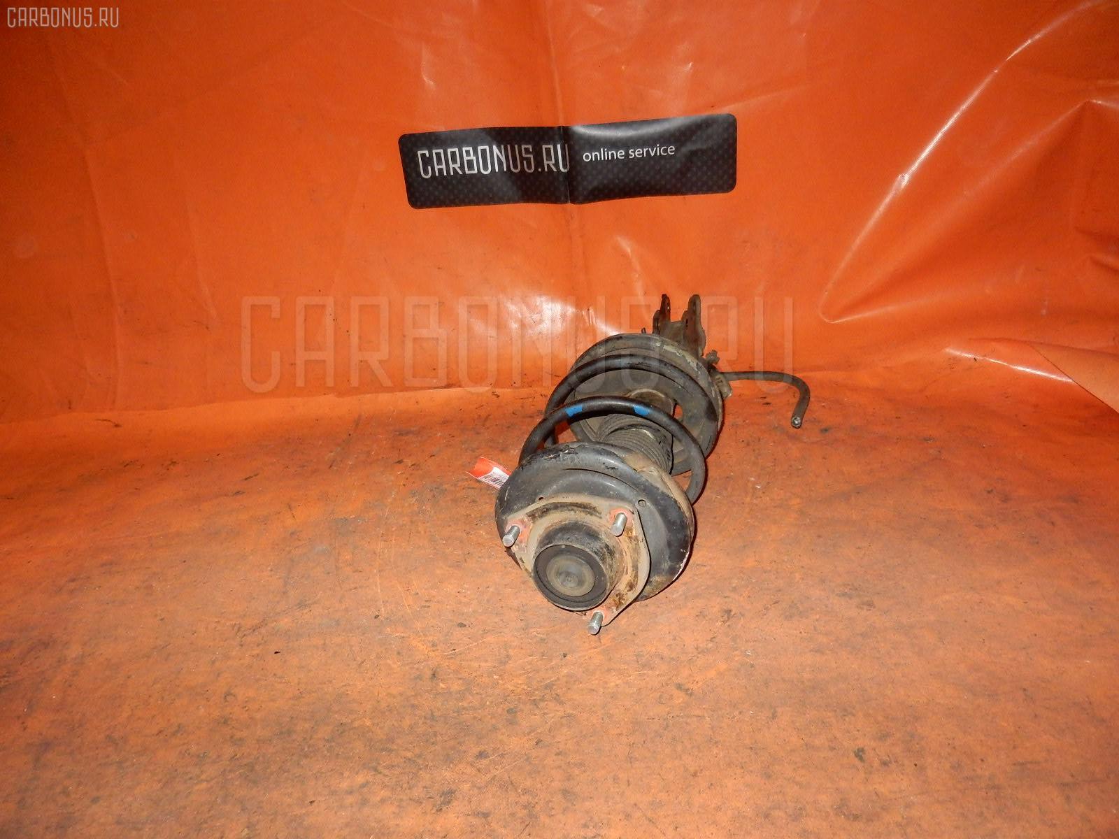 Стойка амортизатора NISSAN AVENIR PNW11 SR20DE. Фото 4