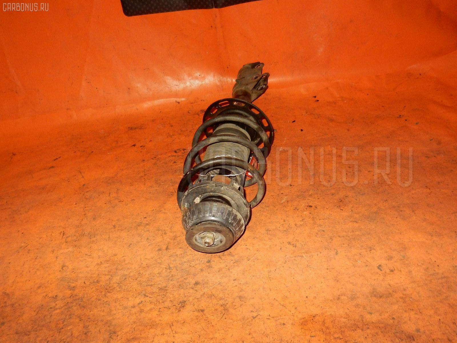 Стойка HONDA FIT GD1 L13A Фото 1