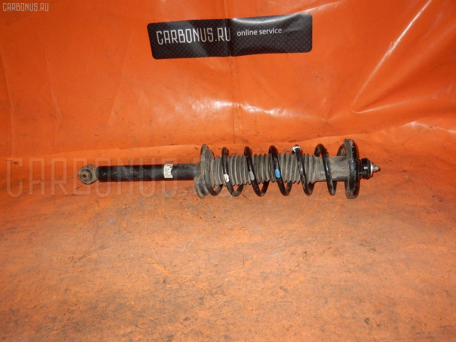 Стойка HONDA ACCORD CL8 K20A Фото 1