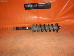 Стойка амортизатора HONDA ACCORD CL8 K20A Фото 1
