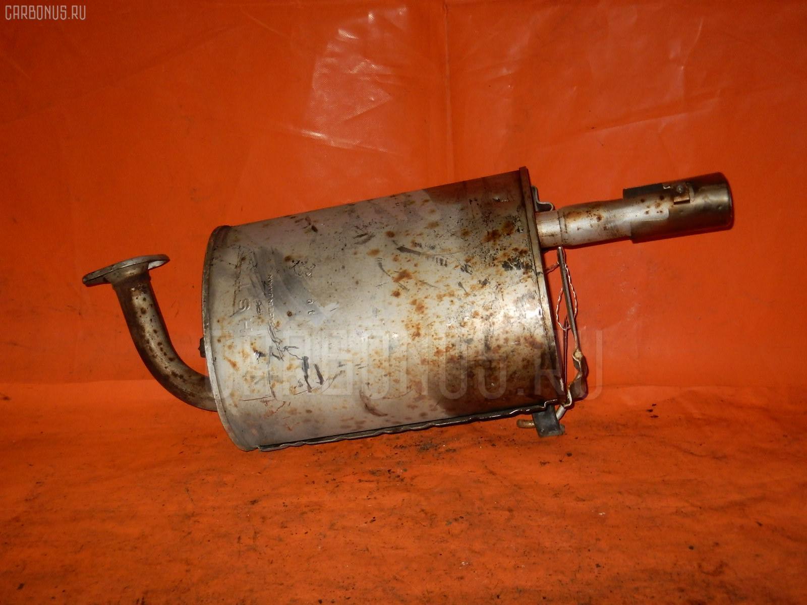 Глушитель HONDA ORTHIA EL3 B20B. Фото 3
