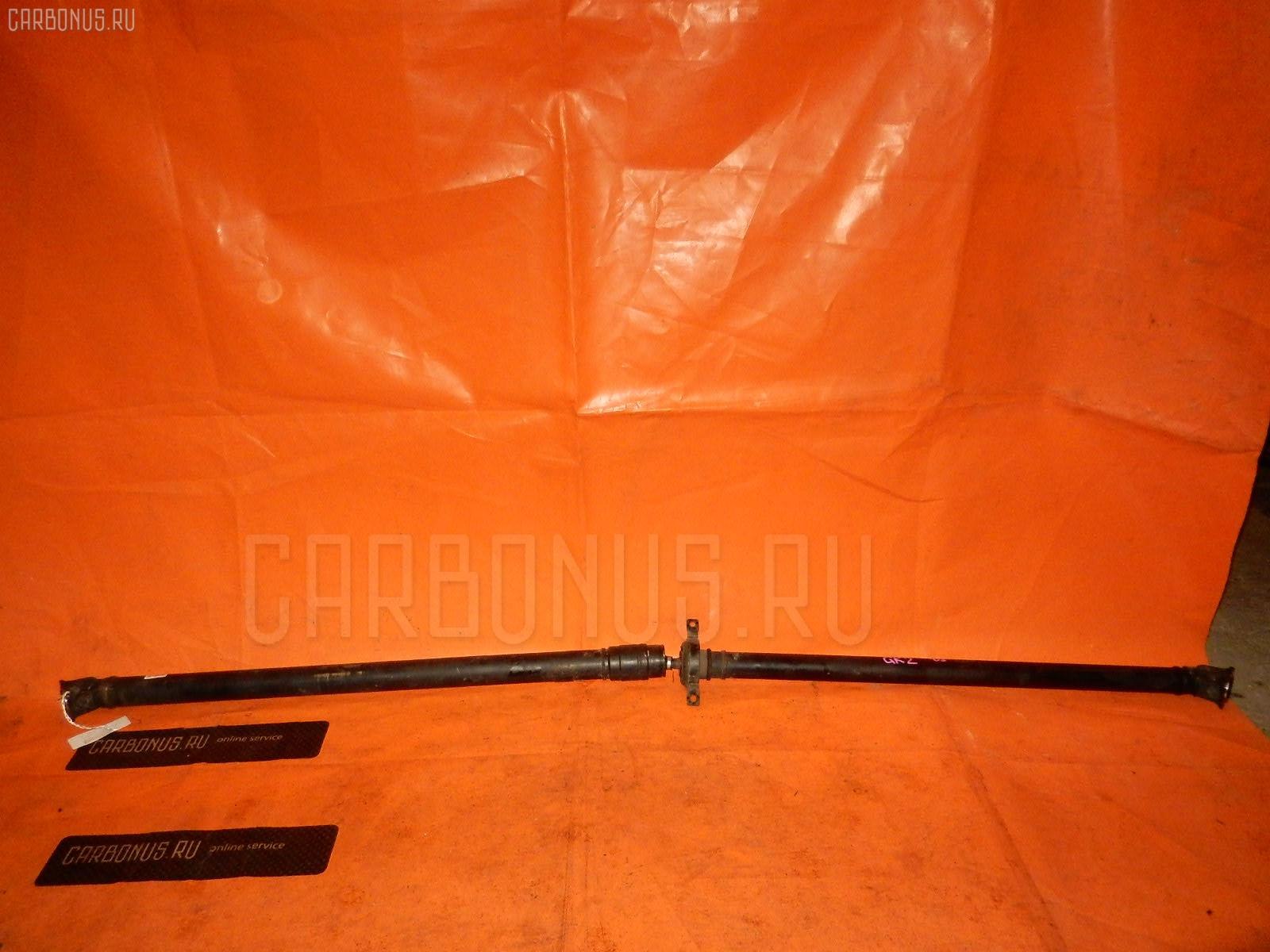 Кардан HONDA MOBILIO SPIKE GK2 L15A. Фото 2