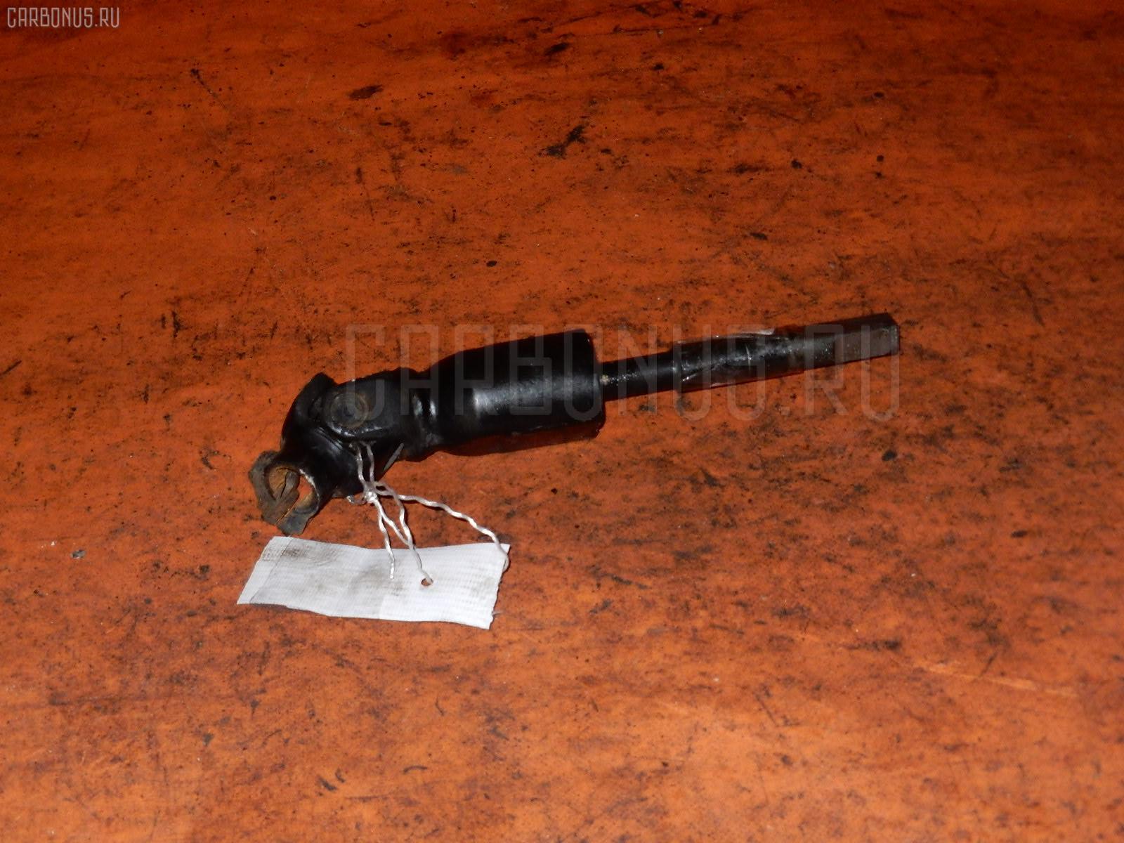 Рулевой карданчик NISSAN BLUEBIRD SYLPHY QG10. Фото 5