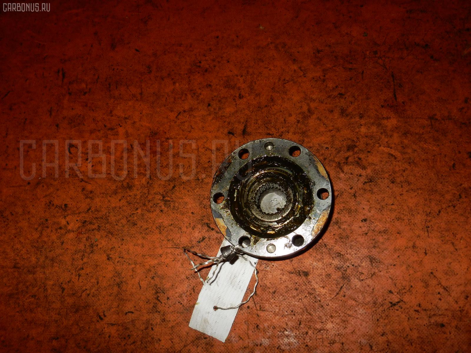 Обгонная муфта TOYOTA TOWN ACE CR31G 3C-T Фото 2