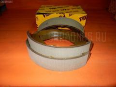 Тормозные колодки ISUZU ELF WKR55 Фото 1