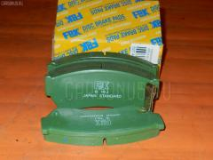 Тормозные колодки SUZUKI CULTUS AA53S FBK PF9169 Переднее
