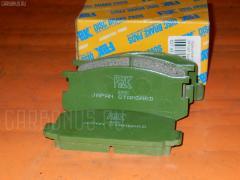Тормозные колодки TOYOTA COROLLA CERES AE85 Фото 1
