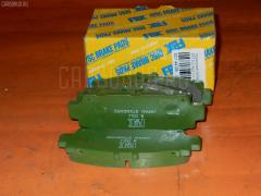Тормозные колодки Toyota Celsior UCF11 Фото 1