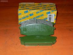 Тормозные колодки NISSAN ATLAS VEGF22W Фото 1
