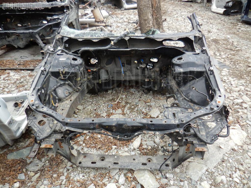 Лонжерон Honda Accord CL8 K20A Фото 1