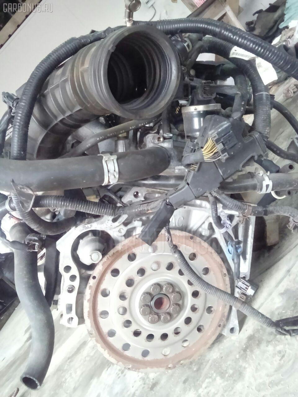 Двигатель HONDA ACCORD CL8 K20A Фото 2