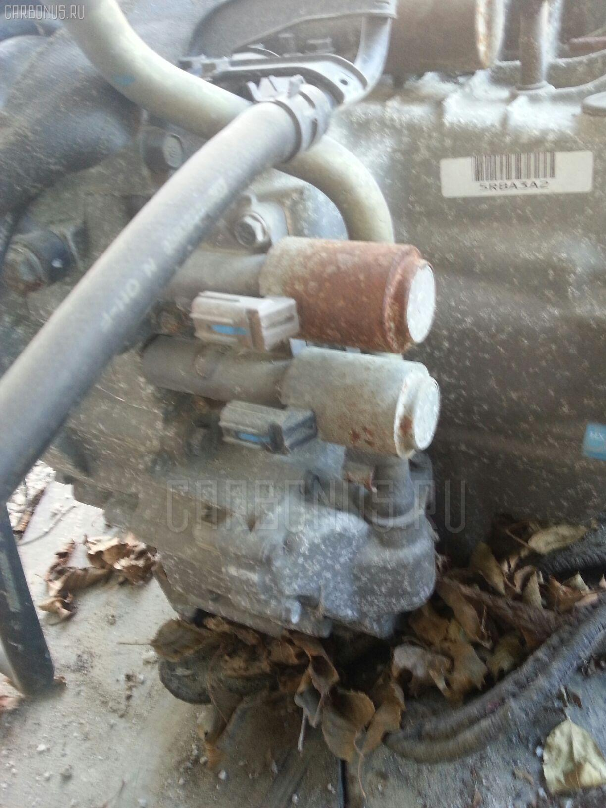 КПП автоматическая HONDA ACCORD CL8 K20A Фото 2