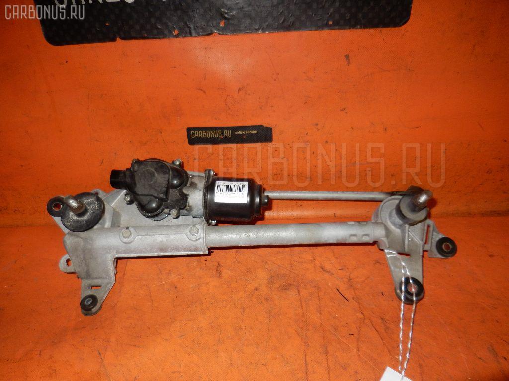 Мотор привода дворников Honda Accord CL7 Фото 1