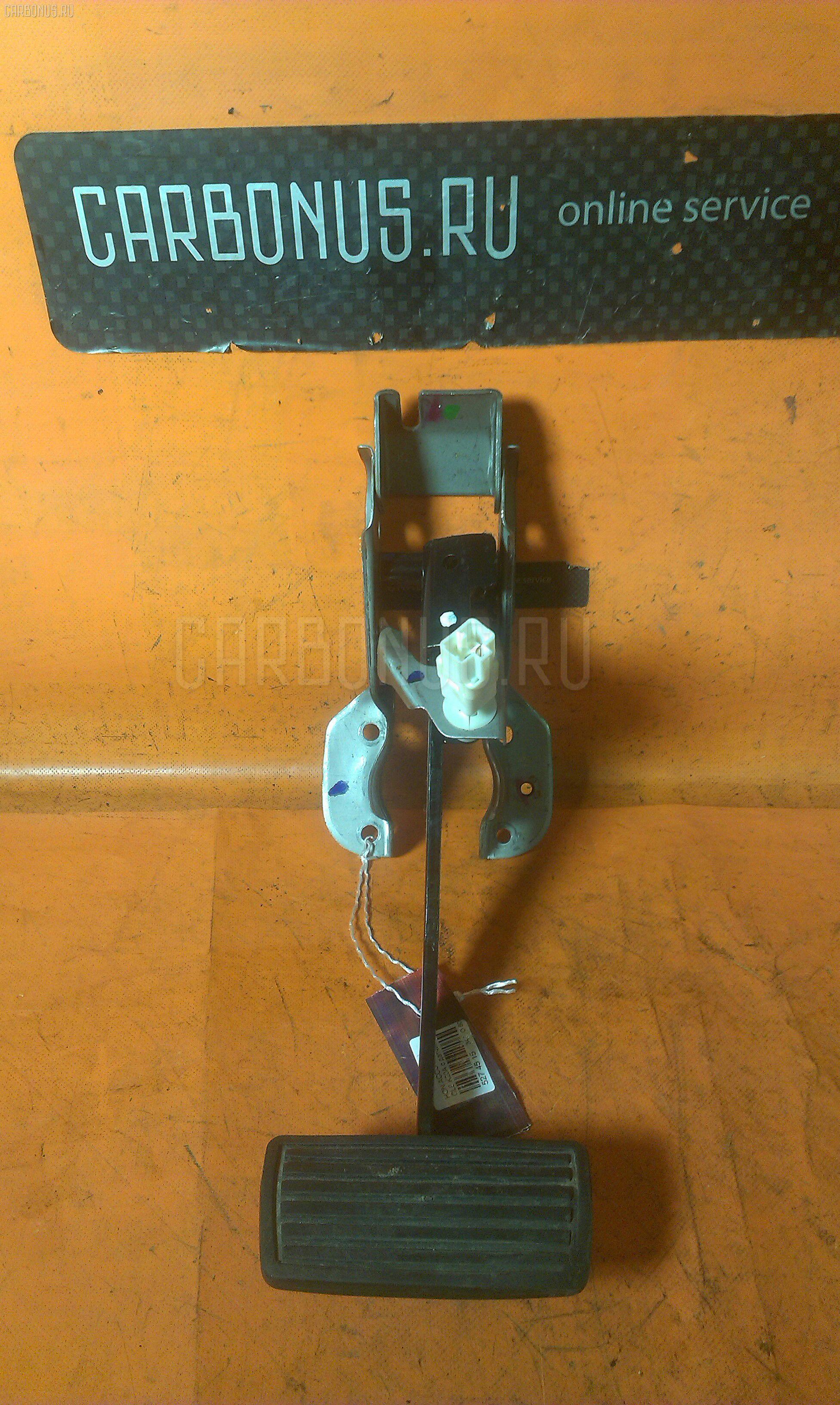 Педаль тормоза HONDA ACCORD CL8 K20A Фото 2