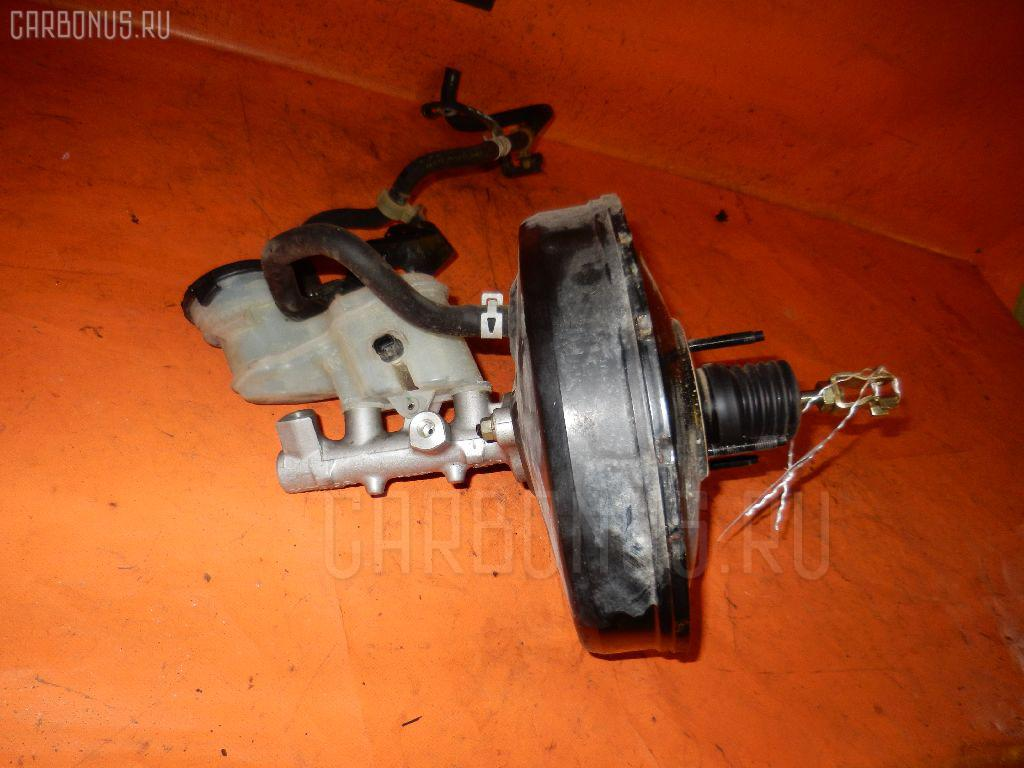Главный тормозной цилиндр HONDA ACCORD CL8 K20A Фото 1