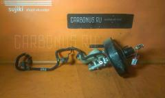Главный тормозной цилиндр HONDA ACCORD CL8 K20A Фото 4