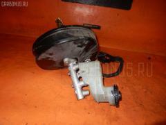 Главный тормозной цилиндр HONDA ACCORD CL8 K20A Фото 2