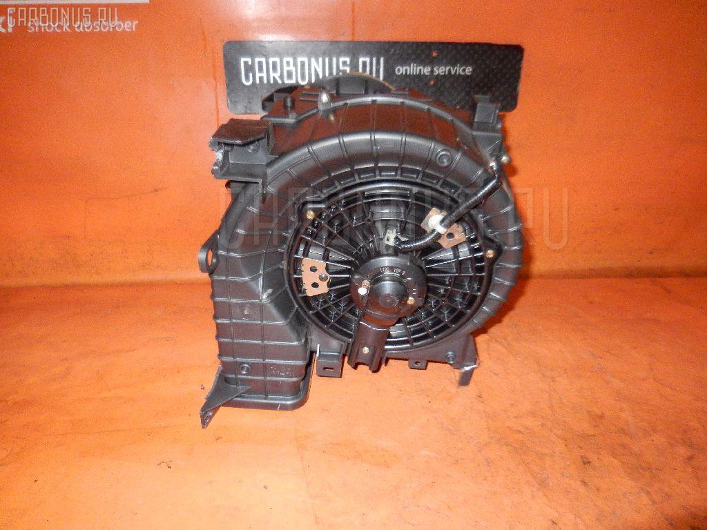 Мотор печки HONDA ACCORD CL8 Фото 3
