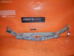 Защита замка капота HONDA ACCORD CL8 K20A Фото 1